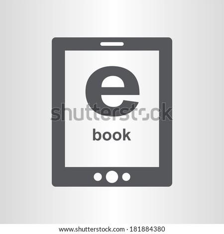 Ebook Icon Button Blue Download Royalty Free Cliparts, Vectors ...