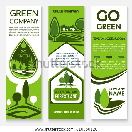 Save environment stock images royalty free images for Environment brochure template