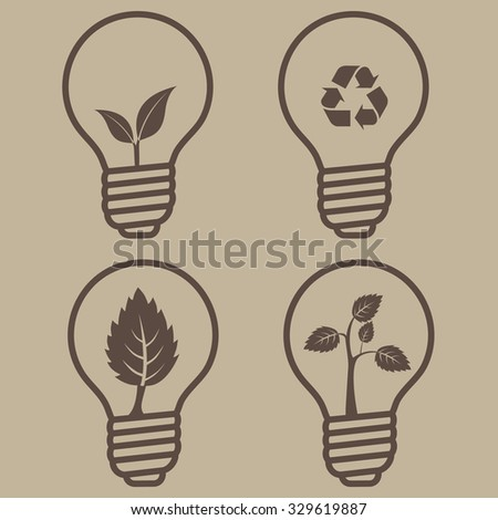 Eco-Lightbulbs