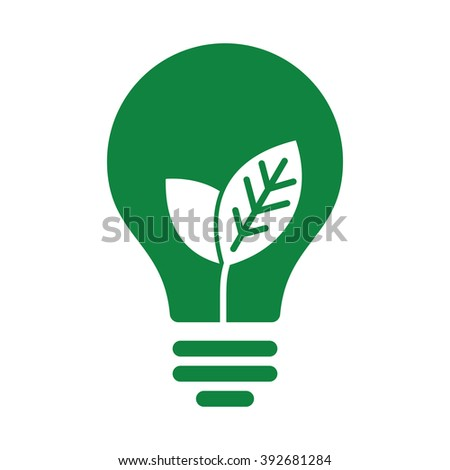 ecology green lamp tube