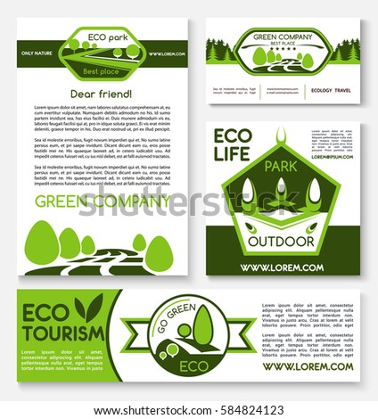 eco parks environment