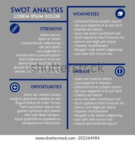 pep stores swot analysis