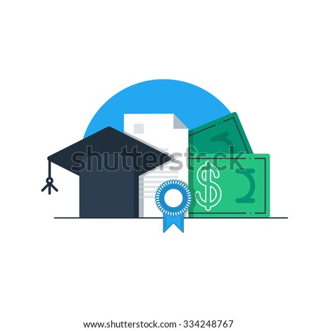 Grant Funds Clip Art