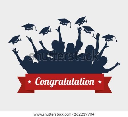 invitation graduation ceremony