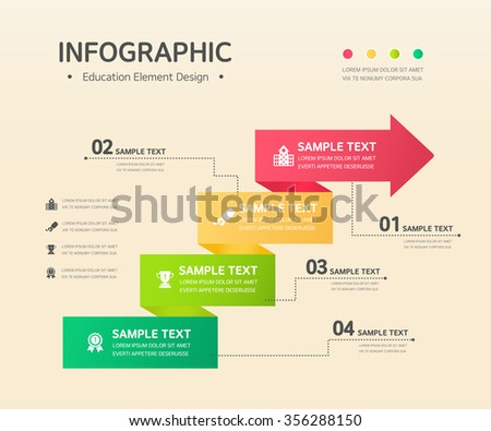 education Info graphic
