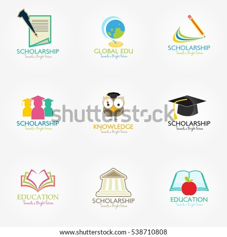 education Logo Design  BrandCrowd