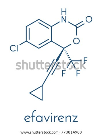 Sustiva Hiv Medication