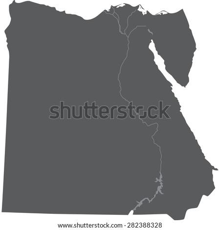 egypt - stock vector
