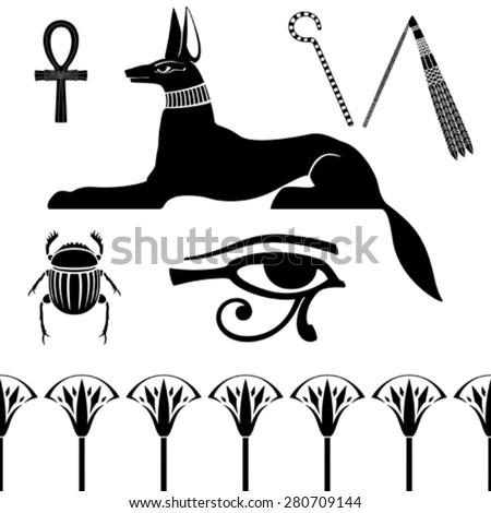 Egyptian God Symbols Ra 8799 Movieweb