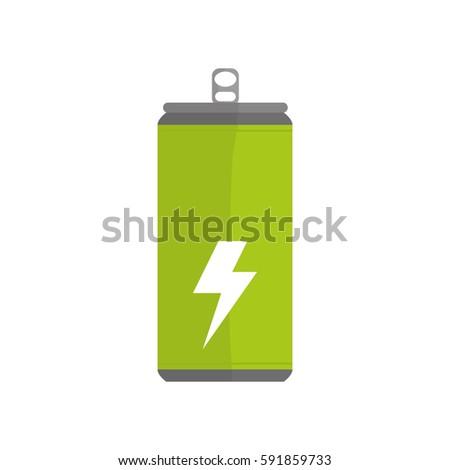 Electric Battery Symbol Icon Vector Illustration Stock Photo (Photo ...