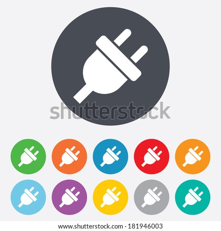 Electric Plug Stock Images, Royalty-Free Images & Vectors ...