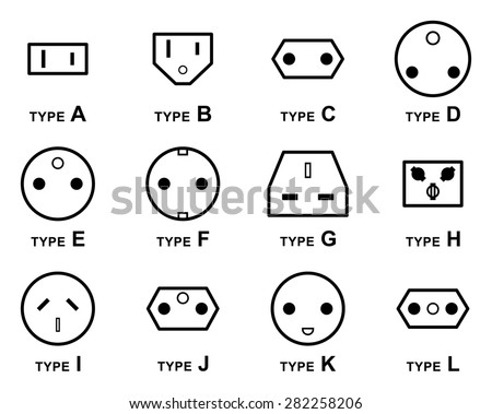 6 Round Trailer Plug Diagram further 1 4 Female Plug Wiring Diagram additionally Wiring Diagram For Acme Transformer moreover Ford Car Radio Wiring Connector moreover Stanley Garage Door Opener Circuit Diagram. on wiring diagram 7 prong plug