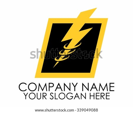 Electricity Logo Stock Images, Royalty-Free Images & Vectors ...