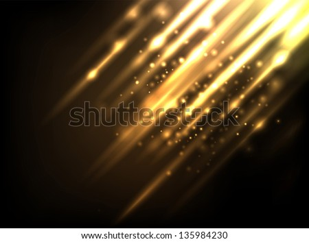 Elegant abstract background. - stock vector