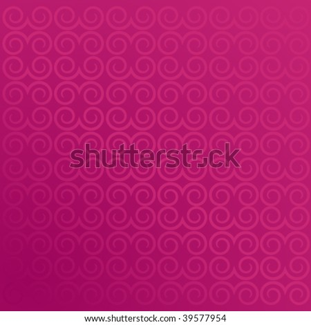 Elegant abstract purple background - stock vector