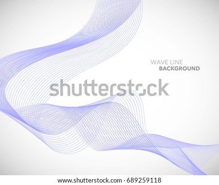 Wave Lines Stock Images Royalty Free Images Amp Vectors