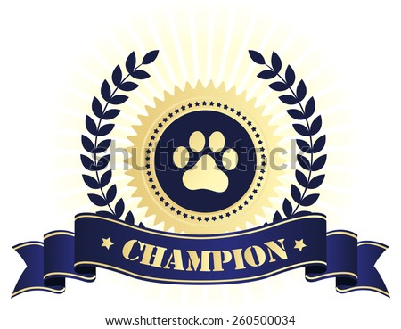 dog show certificate template - dog certificate stock images royalty free images