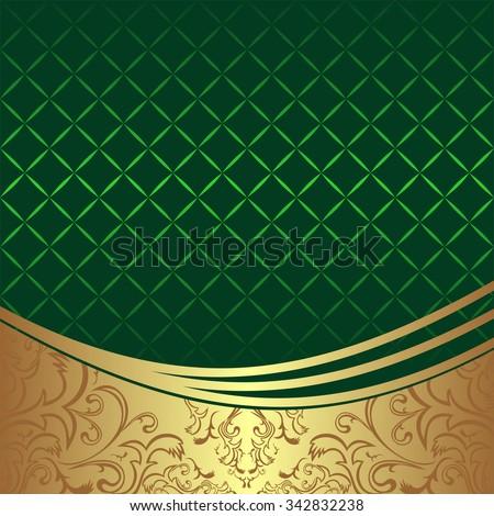 elegant green backgrounds - photo #15