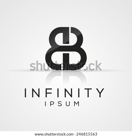 B logo stock images royalty free images vectors for Bb design