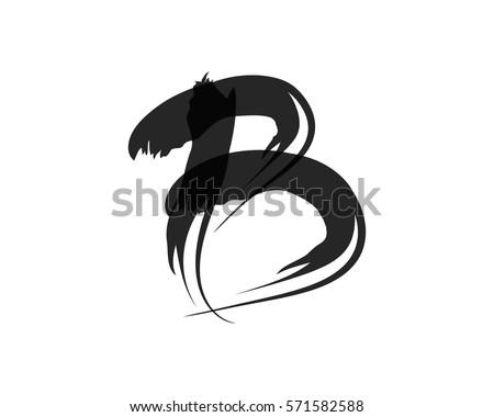 modern tree logo education growth symbol stock vector