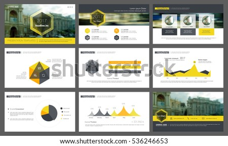 Powerpoint templates stock images royalty free images vectors elements of infographics for presentations templates leaflet annual report book cover design toneelgroepblik Images