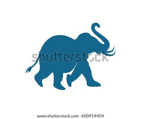 Image result for large wall stencils elephant  Stencils
