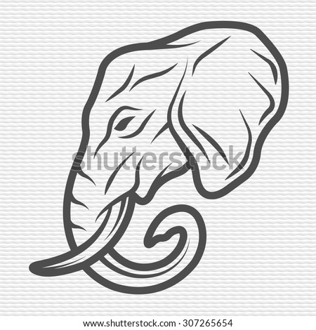 Details about Native American Buffalo Symbol Vinyl Decal ...