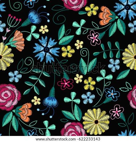 Embroidery Stock Images Royalty Free Images Amp Vectors