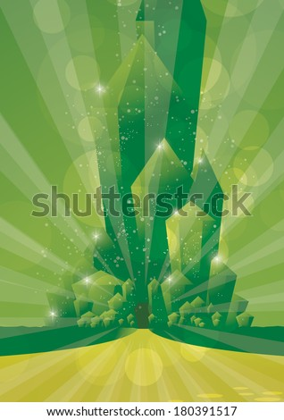 emerald city zoom