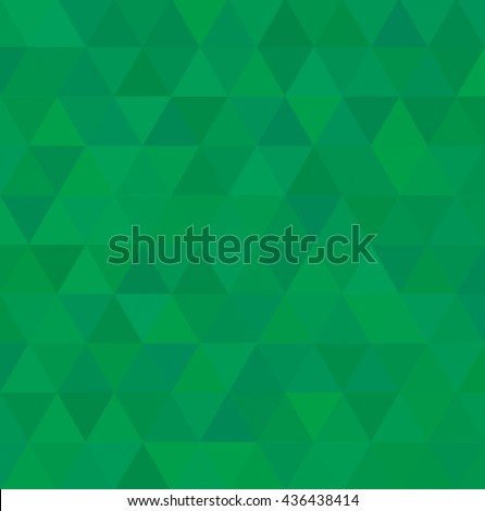 Emerald Texture - variations of green