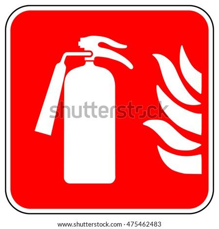fire extinguisher stock images royaltyfree images