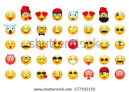 Emoticon Stock Images, Royalty-Free Images & Vectors | Shutterstock