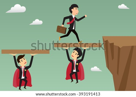 Stock photos royalty free images vectors shutterstock for Jump the gap