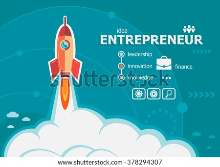 Entrepreneurship background