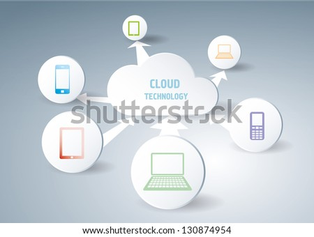 Eps10 .Image contain transparency and various blending modes - stock vector