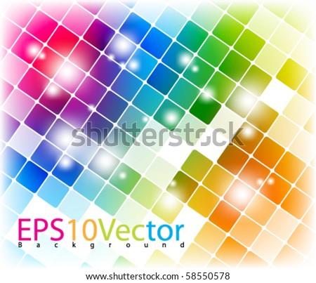 eps10 vector layout - stock vector