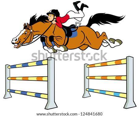 Sports Played On Horseback Racer Nm