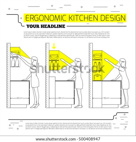Ergonomic Stock Images Royalty Free Images Vectors Shutterstock