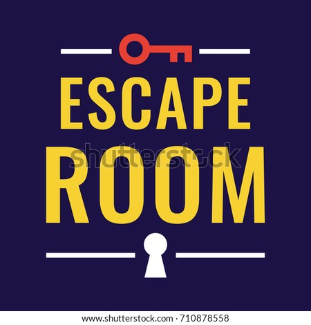 Real Room Escape App
