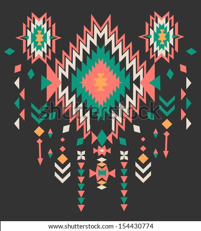 Native American Design Stock Images, Royalty-Free Images ...