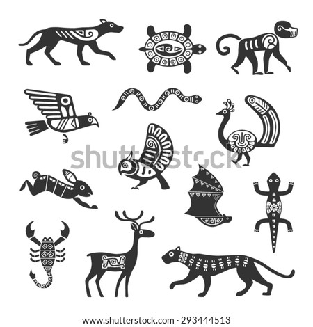 Totem Stock Photos Royalty Free Images Amp Vectors