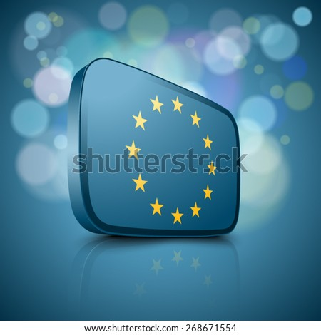 EU button