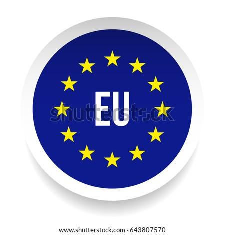 eu symbol stock images royaltyfree images amp vectors