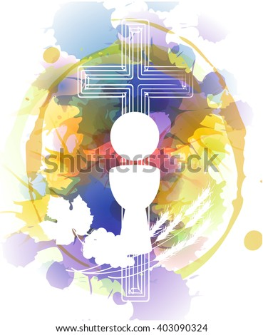 Eucharist Stock Images, Royalty-Free Images & Vectors | Shutterstock