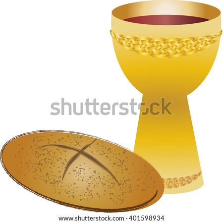 Sacrament Of Eucharist Symbols | www.pixshark.com - Images ...