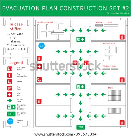 Evacuation Stock Images Royalty Free Images Amp Vectors