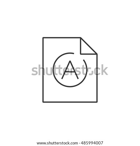 Essay Grade Stock Images RoyaltyFree Images  Vectors  Shutterstock
