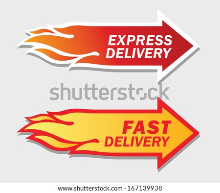 Express Delivery Stock Images, Royalty-Free Images ...