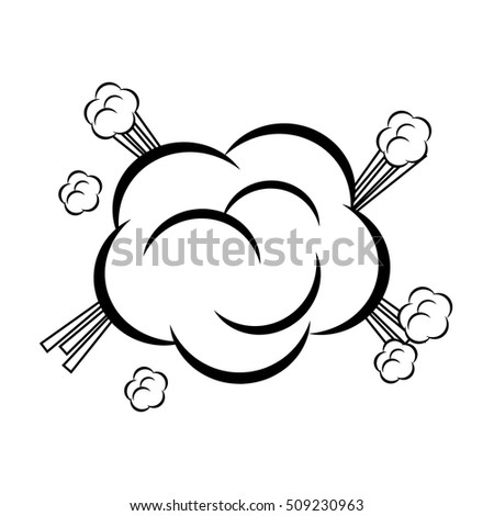 Expression Pop Art Icon Vector Illustration Design