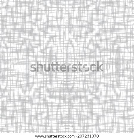 Fabric texture vector  - stock vector
